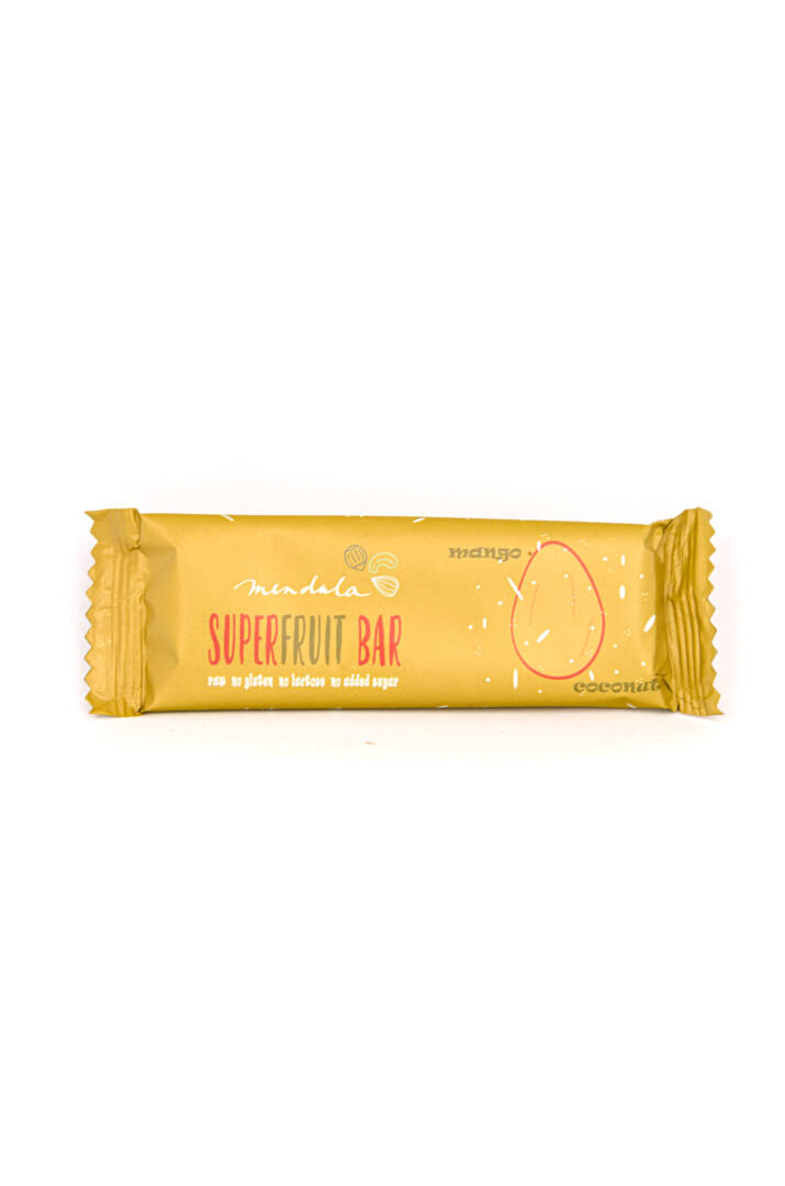 kokuszos-mangos superfood bar